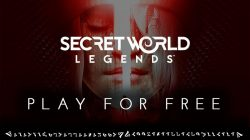 Funcom explica el modelo free-to-play que tendrá Secret World Legends