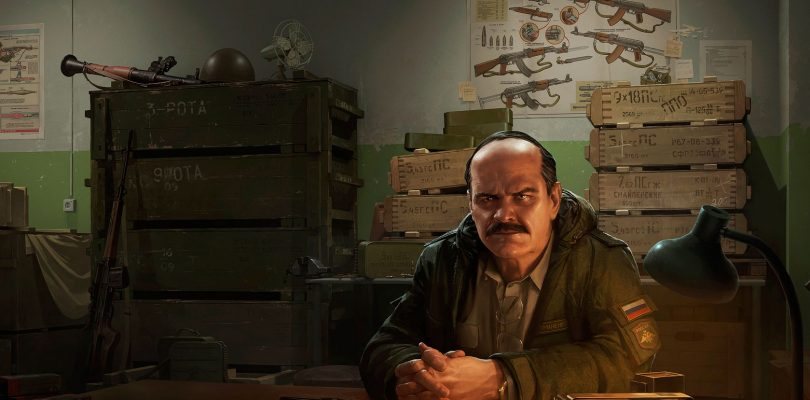 Escape From Tarkov prepara la traducción al español junto a otros muchos idiomas