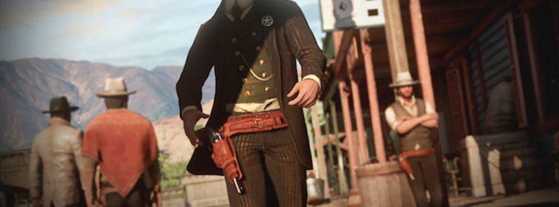 Así son las armas de Wild West Online