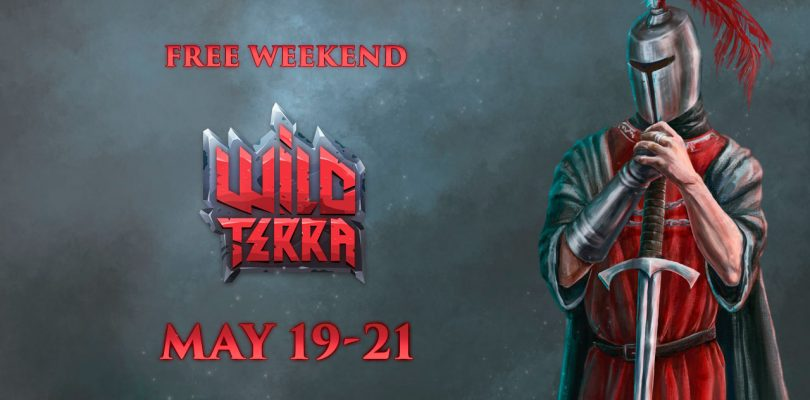 Prueba gratis Wild Terra este fin de semana