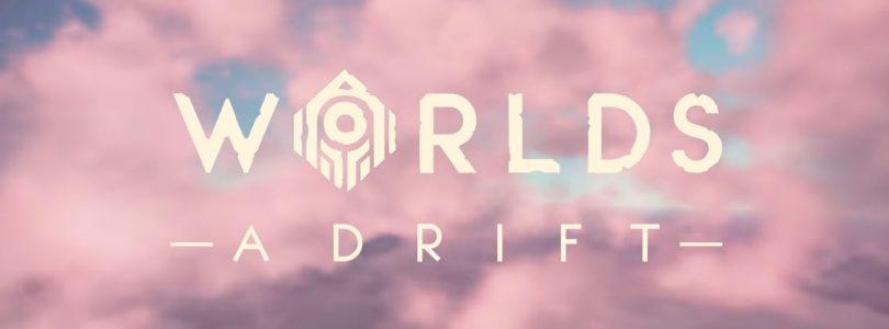 El nuevo MMO sandbox Worlds Adrift entra en beta cerrada
