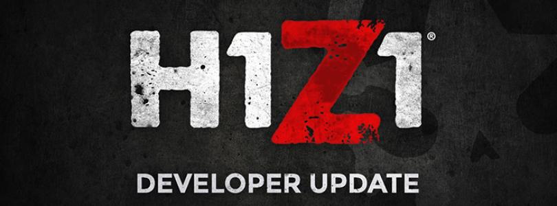 H1Z1 prepara otra gran actualización