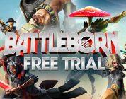 Juega gratis Battleborn desde hoy mismo