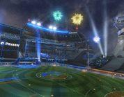 Rocket League ya prepara su segundo aniversario