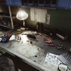 "Nuevos detalles de los ""Hideouts"", el housing the Escape from Tarkov"