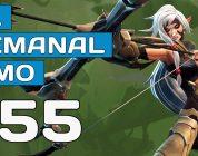 El Semanal MMO episodio 55 – Resumen de la semana en vídeo