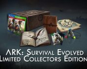 E3 2017 – ARK: Survival Evolved se lanzará en agosto