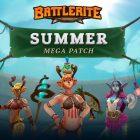 Pronto llegara la mayor actualización para Battlerite