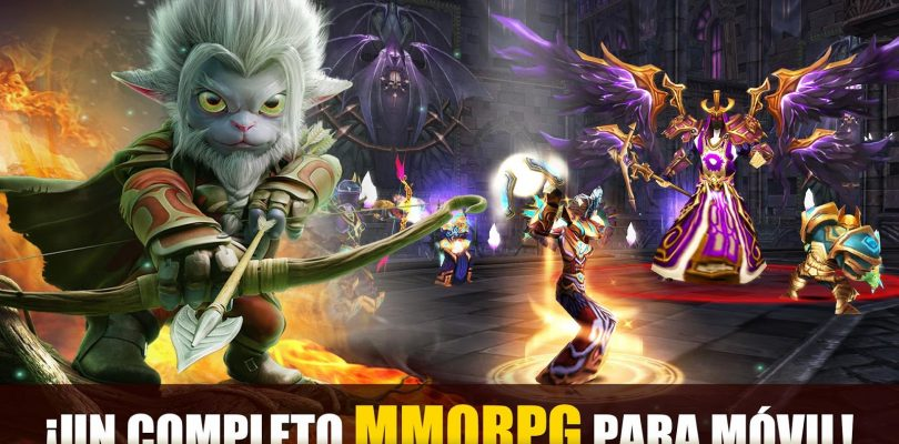 Chaos Chronicle introduce nuevo contenido, heroes, objetos y eventos