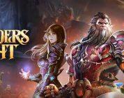 Netease anuncia la fecha de su MMORPG para móviles, Crusaders of Light