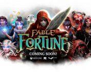 Fable Fortune es el nuevo juego de cartas basado en el mundo de Fable