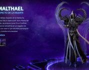 Malthael aterriza en Heroes of the Storm