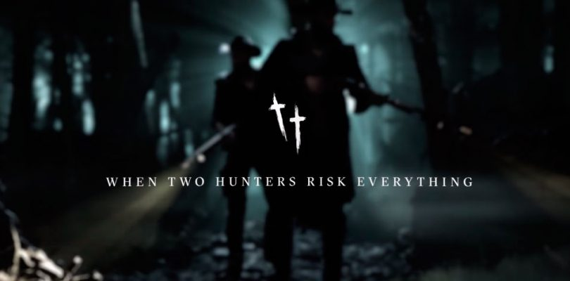 Primer gameplay de Hunt Showdown, lo nuevo de Crytek
