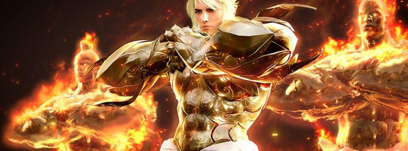 Llega el Awakening del Striker a Black Desert Online