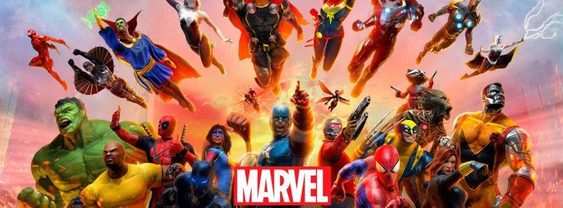 Marvel Heroes Omega se lanzara para en PS4 y Xbox One el 30 de junio