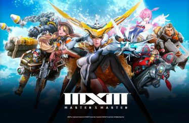 MxM – Hoy abre sus puertas el nuevo juego Free-to-Play de NcSoft