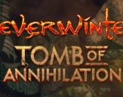 Neverwinter Tomb of Annihilation añadirá la Lost City of Omu