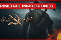 Primeras Impresiones – Life is Feudal MMO