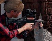 E3 2017 – Playerunknown's Battlegrounds prepara nuevos climas, mapas, parkour, y nuevas armas