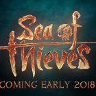 Sea of Thieves muestra los combates entre PC y XOne
