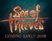 E3 2017 – Sea of Thieves llegara a principios de 2018