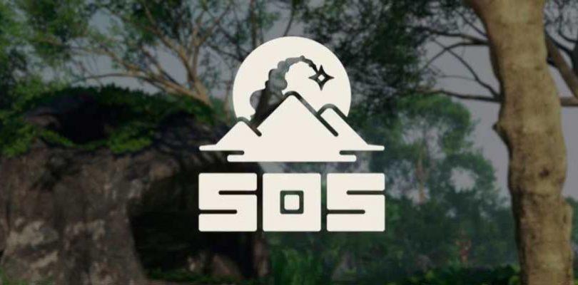 El juego de supervivencia SOS anuncia su fecha de lanzamiento en Acceso Anticipado