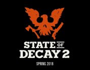 E3 2017 – Primer gameplay del cooperativo State of Decay 2