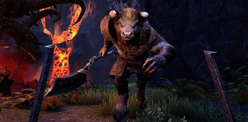 Dos nuevas DLC en camino para TESO: Morrowind
