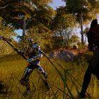 Camelot Unchained anuncia una pequeña prueba y el interfaz creado por un modder
