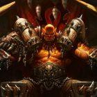 Garrosh Hellscream formará parte del elenco de personajes de Heroes of the Storm