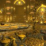 Nueva raid difícil, más monturas y mucho más en el último parche de Final Fantasy XIV