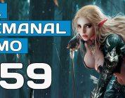 El Semanal MMO – Resumen de la semana en video