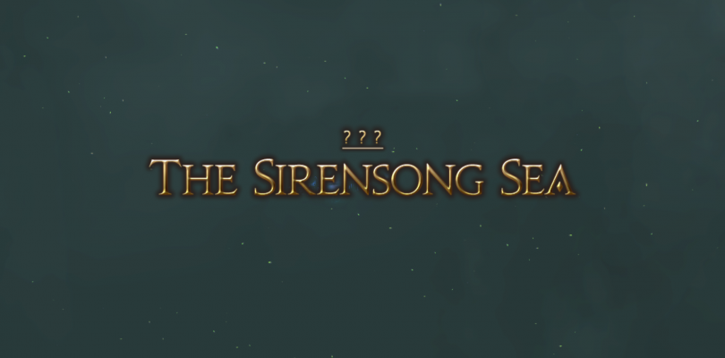 FINAL FANTASY XIV: THE SIRESONG SEA – Guía