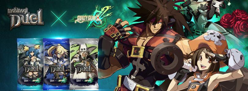 Mabinogi Duel y Guilty Gear colaboran en una nueva expansión