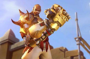 Un nuevo héroe llega a Overwatch, Doomfist ya disponible