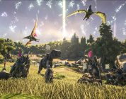 ARK: Survival Evolved ya disponible para Xbox One X