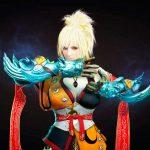 La Mystic será la nueva clase en llegar a Black Desert Online