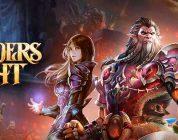 Crusaders of Light es el MMORPG para móviles que nos trae NetEase
