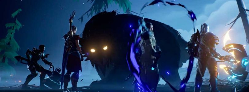 Dauntless presenta su Roadmap de futuro y retrasa la Beta Abierta