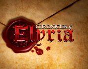 Chronicles of Elyria hace repaso del presente, pasado y futuro del juego