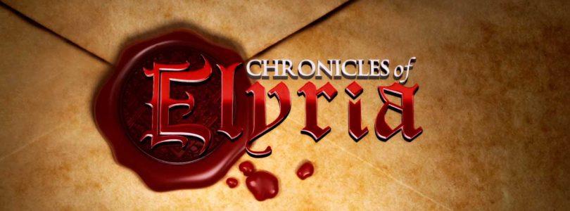 Un nuevo vídeo de Chronicles of Elyria centrado en los sonidos y la ambientación