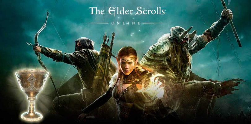 The Elder Scrolls Online celebra un evento con las ventajas de ESO Plus