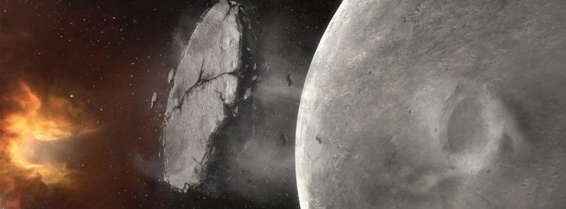 La minería de lunas va a cambiar en EVE Online