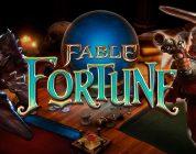 El juego de cartas Fable Fortune ya está disponible en Xbox y PC.