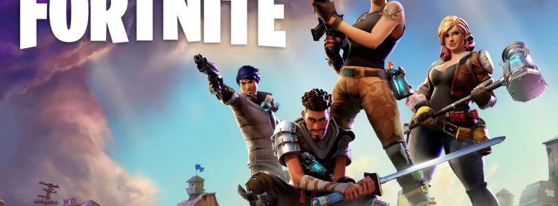 Nuevo trailer cinemático de Fortnite