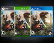 Se retrasa el lanzamiento oficial de ARK: Survival Evolved