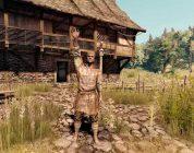 Aprende a construir tu casa y forma un clan con los nuevos video de Life is Feudal: MMO