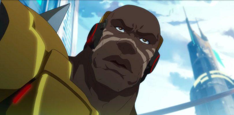 """Overwatch añade al servidor de pruebas su próximo modo de juego: """"Combates a muerte"""""""