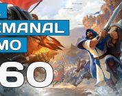 El Semanal MMO episodio 60 – Resumen de la semana en video