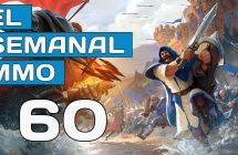 El Semanal MMO episodio 60 – Resumen de la semana en video